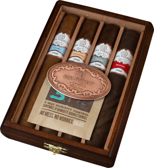 Casa Turrent 1880 Double Robusto Boxed Gift Pack