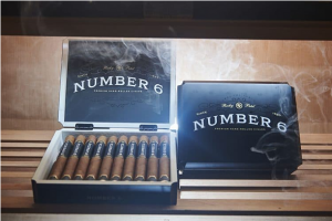 Rocky Patel Number 6 Cigars Robusto 5.5x50