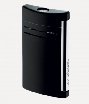 ST Dupont Maxi Jet Cigar Lighter Matt Black