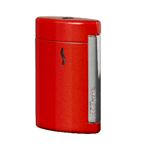 ST Dupont Mini Jet Cigar Lighter Red