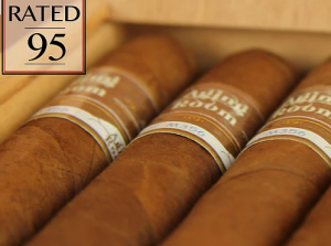 Aging Room M365ii Paco Cigar by Boutique Blends, Single Cigar 4.5x48