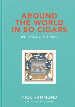 Around The World In 80 Cigars