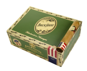 BrickHouse Double Connecticut Robusto Cigars