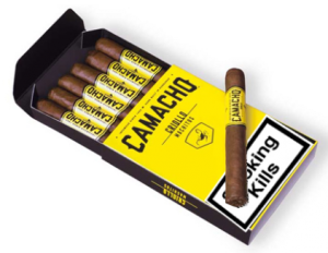 Camacho Criollo Machitos Cigars