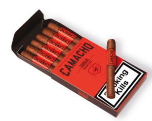 Camacho Corojo Machitos Cigars