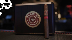Rocky Patel Quarter Century new world cigar uk