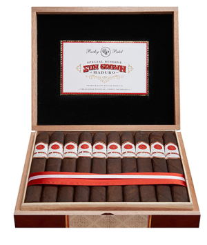 Rocky Patel Sun Grown Maduro Robusto Cigars